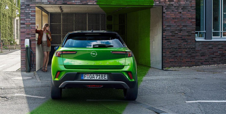Novosti Opel