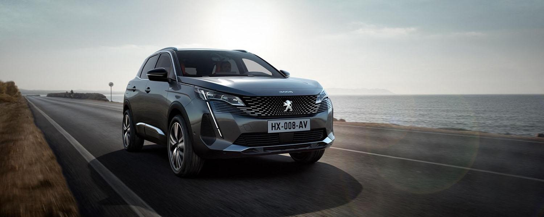 Peugeot ISKRICA