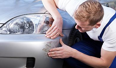 Cenitev in prijava škode pri izbrani zavarovalnici