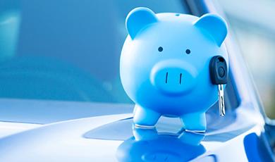 Financiranje nakupa vozila