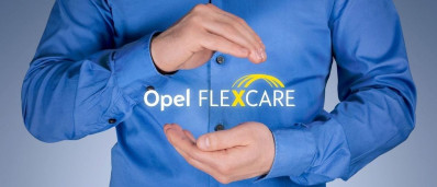 Opel FlexCare jamstvo